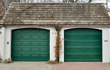 Redmond Garage Door Repair